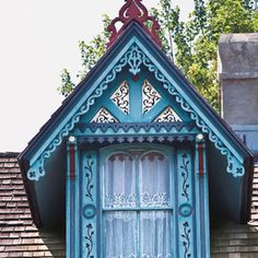 thisoldhouse.com | from Ornamental Woodwork. I love this.