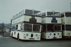 SYPTE Withdrawn at Greenland Rd garage, Photo Paul beardsley The Sweeney, Bus Coach, Public Transport, Sheffield, Coaches, Buses, Yorkshire, Transportation, The Past