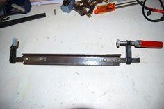 Sargento para tableros - Quieres ver más herramientas, visita el Foro de Herramientas: http://www.hechoxnosotrosmismos.com/f7-herramientas-manuales/
