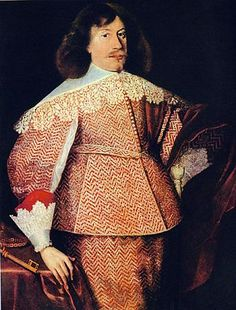 1630's Portraits
