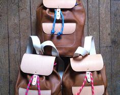 BAG bucket Armor Bucket bag by LaFabriqueDeFevrier on Etsy
