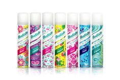 Batiste on Packaging of the World - Creative Package Design Gallery