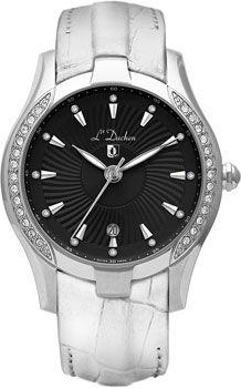 L Duchen Часы L Duchen D201.16.31. Коллекция Ballet