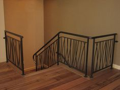 railings for stairs interior | Railings & Stairs » Pascetti Steel