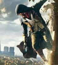 Arno (Assasin's Creed 5:Unity)