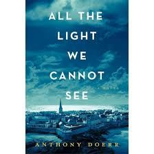 Set in occupied France during World War II, the novel centers on a blind French girl and a German boy whose paths eventually cross.  Book Reviewed at Web Site