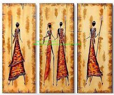 Aliexpress : anciennes peintures africaines populaires dans ...