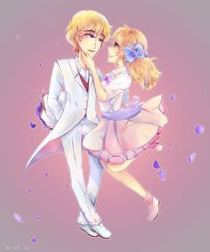 Candy Candy [Candy x Albert] by KimisuSumiki.deviantart.com on @DeviantArt