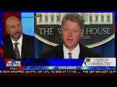 The Real Story About The Clinton - Vince Foster - Crisis Of Character - Gary Byrne - Hannity | CNN