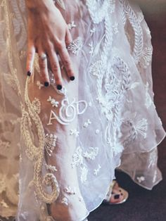 Hermione de Paula - Bridal