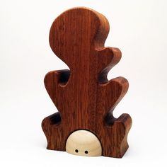 4″ Wood Toys by Pepe