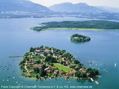 Chiemsee, Bavaria