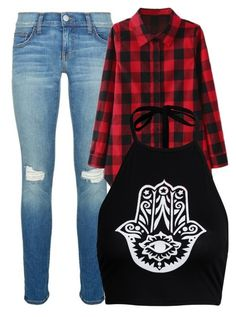"""Trendy girl"" by love1d101 ❤ liked on Polyvore featuring Rebecca Minkoff and Boohoo"