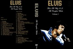 Elvis - The Complete Works : Vol.2 For the first time, fans now have a documented project on one of Elvis' most popular movies.All complete six shows, recorded for the 1970 movie 'That's The Way It Is