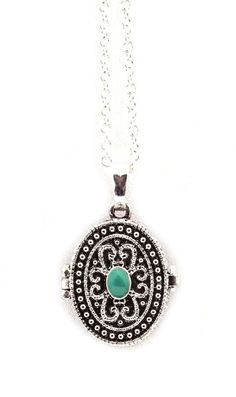 Memory Pendant-  find this really pretty