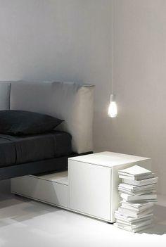 TRUCK design by Piero Lissoni