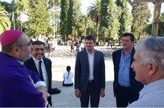 Así Somos: Villa Concepción del Tío celebró su bicentenario