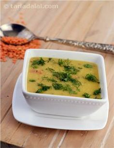 """Masoor dal is a storehouse of nutrients like protein, folic acid, iron and zinc. Protein is required for the formation of new cells, their growth and maintenance. Folic acid and iron on the other hand build up the hemoglobin that carry oxygen and supply nutrients to our body. Zinc enhances the activity of our immune cells. Together all these nutrients help to boost immunity. Perhaps its time to say, """"a cup of masoor dal a day keeps diseases at bay!"""""""