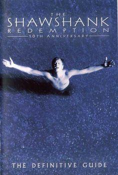The Shawshank Redemption 11x17 Movie Poster (1994)