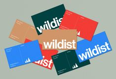 Wildist – Visual Journal