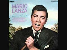 Traduzione Earthbound - Mario Lanza testo della canzone