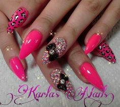 I want to get my nails like thise kunies fuking cute lol!!!love your deign s