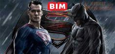 Batman v Superman Figürleri BİM'e Geliyor