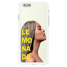 Beyonce Lemonade Phone Cases Design for iPhone 6 6S, 6S Plus, 5 5S 5C SE at Casesummer for Sale at $15