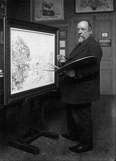 Paul Signac, 1923