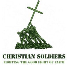 Fighting for our Faith