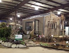 Want to Own Your Very Own Tiny House? Here's How You Can Win One  - CountryLiving.com
