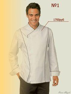 chef uniform - Google Search