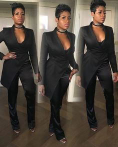 #TheDefinitionOf ... Bold, Black And Beautiful. Never let them dull your shine.