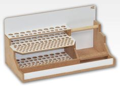 Hobbyzone Brushes and Tools Workshop Module 30cm x 15cm