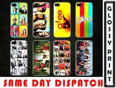 Phone cases for Gleeks.