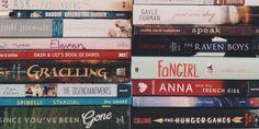 17 Books Every Girl Should Read Before She's 17-SEVENTEEN