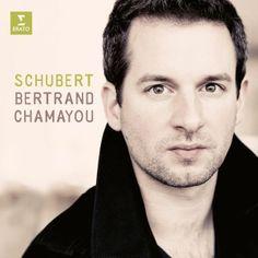 Schubert   Bertrand Chamayou par Bertrand Chamayou– Télécharger et écouter l'album