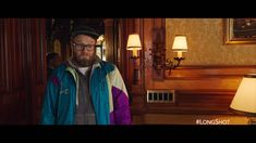 """Long Shot is in theaters everywhere May 3 starring Seth Rogen and Charlize Theron. Get ready for """"the first must-see comedy of Long Shot, Charlize Theron, Powerful Women, Comedy, Shots, Comedy Theater, Comedy Movies"""