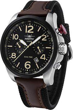 650398148ab TIMBERLAND CAMPTON Watch