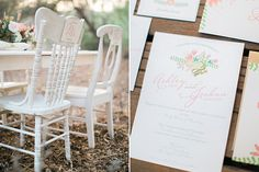 Best Southern California Wedding Photography Workshop Recap  • Stationary design by KM Paperie
