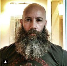 Bearded Tattooed Men, Bearded Men, Beard Model, Epic Beard, Awesome Beards, Beard Balm, Beard Styles, Facial Hair, Jon Snow