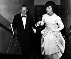 Jackie: A Legacy of Style - January 19, 1961 from #InStyle