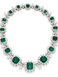 more of Taylor's exquisite jewels