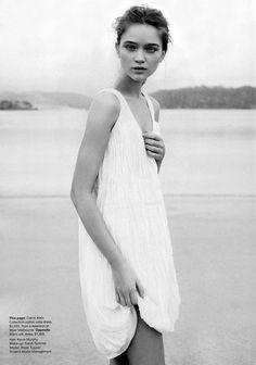 white dress #Sportsgirl