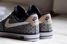 Nike air force 1 navy pack