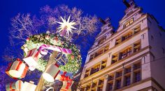 #Weihnachtsmarkt in der Kölner Altstadt / Christmas Market in #Cologne Old Town ©KölnTourismus GmbH, Dieter Jacobi