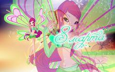 Winx Sophix | The Winx Club Roxy Lovix Sophix Fan Art Pictures