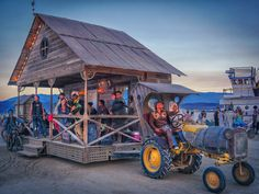 #BurningMan 2013 Photo by: Dave Rimington