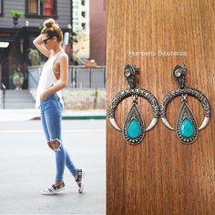 #brinco #earring #humbertobijouterias #streetstyle