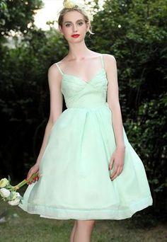 Organza Elegant Ballet Dress